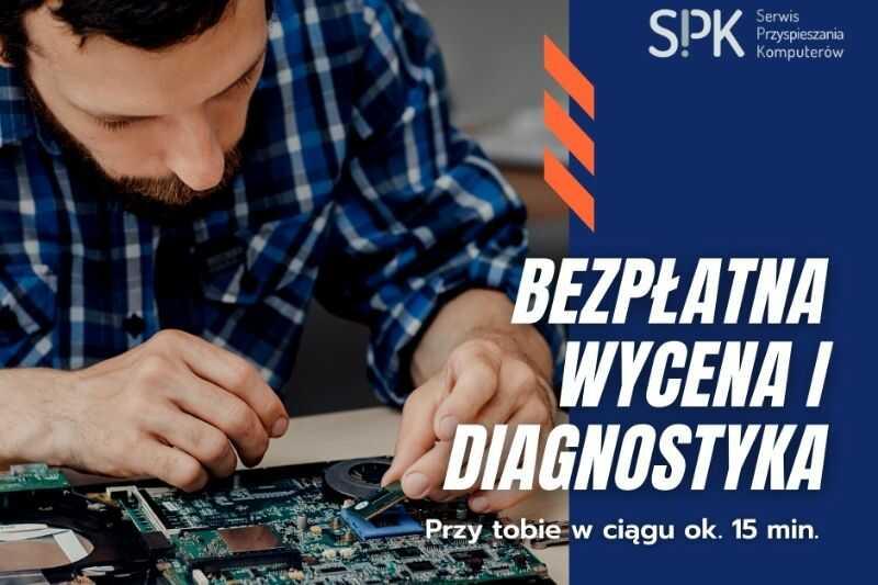 serwis laptopów warszawa targówek, białołęka bezpłatna diagnostyka i wycena