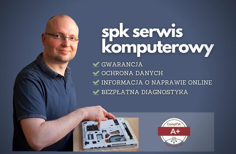 Bogumił Lewandowski Starszy technik serwis komputerów warszawa naprawa komputerów warszawa